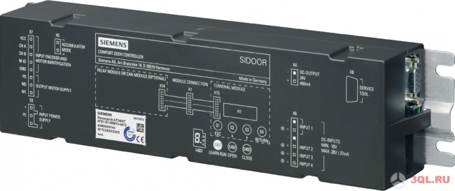 Siemens 6FB1121-0BM13-3AT2