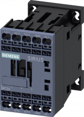 Контактор Siemens 3RT2015-2BB41
