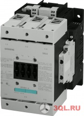 Контактор Siemens 3RT1054-3NB36