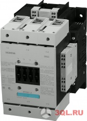 Контактор Siemens 3RT1054-3AM36